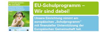 EU-Schulprogramm